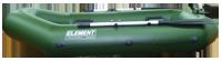 Надувная лодка ELEMENT 270LТ - увеличить