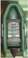 Надувная лодка M300