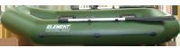 Надувная лодка ELEMENT 210