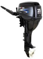 Лодочный мотор PARSUN F25FWS